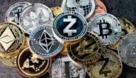 العملات الرقمية الجديدة 2021