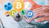 برامج تحليل العملات الرقمية