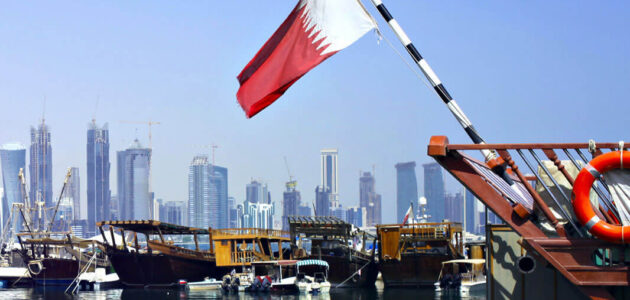 استخراج رخصة استيراد وتصدير في قطر