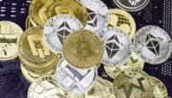 طرق تخزين العملات الرقمية