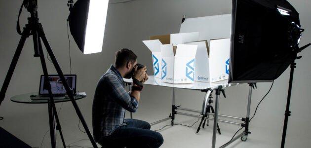 كيف تلتقط صورًا خلابة لزيادة مبيعاتك على أمازون Amazon