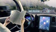 ما هي المركبات المستقلة ذاتية القيادة