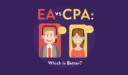 الفرق بين CPA و EA