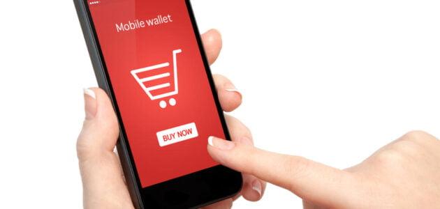 أفضل تطبيقات التسوق في فرنسا وأشهرها