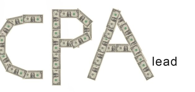 كيفية كسب المال مع CPAlead