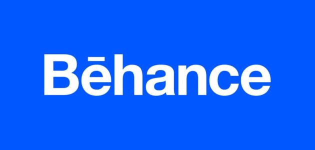 إضافة مشروع على بيهانس behance