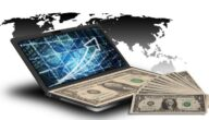 الربح من المدونات الأجنبية