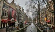 السلع المعفاة من الجمارك في هولندا