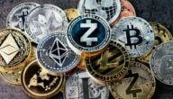 العملات الرقمية المحرمة