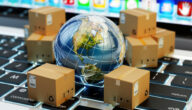 تسجيل علامة تجارية عالمية