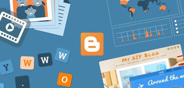 طريقة انشاء مدونة والربح منها
