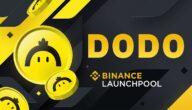 عملة DODO شرح القيمة السوقية DODO