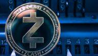عملة ZEC مقابل الدّولار USD اليوم
