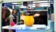 ما هي الطباعة ثلاثية الأبعاد printing