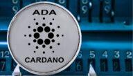 مشروع عملة Cardano