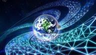 مشروع عملة Cosmos
