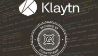 مشروع عملة Klaytn