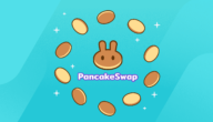 مشروع عملة Pancake Swap