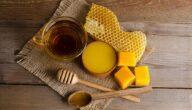 شمع العسل الصناعي
