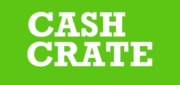 موقع cashcrate الربح من الاستبيانات