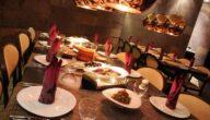 أشهر المطاعم في الرياض