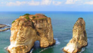 أشهر المطاعم في لبنان