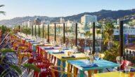 أشهر المطاعم في لوس أنجلوس