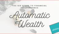 اقتباسات كتاب الثروة التلقائية