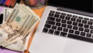 الربح من مشاهدة الإعلانات cashpup.com