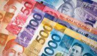 رمز عملة البيزو الفلبيني