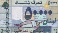 رمز عملة الليرة اللبنانية
