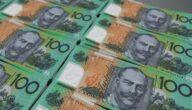 رمز عملة دولار أستراليا
