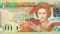 رمز عملة دولار شرق الكاريبي سانت كيتس و نيفيس