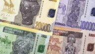 رمز عملة فرنك الكونغو الديمقراطية