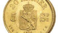 رمز عملة كرونة النرويجية