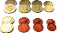 رمز عملة يورو أندورا