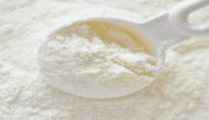 صناعة الحليب البودرة مكونات صناعة الحليب البودرة
