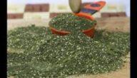 صناعة الزعتر مكونات صناعة الزعتر