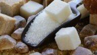 صناعة السكر مكونات صناعة السكر