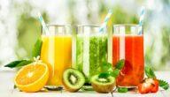 صناعة المشروبات والعصير ومكونات صناعة المشروبات والعصير