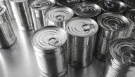 صناعة المعلبات مكونات صناعة المعلبات