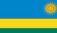رمز عملة فرنك رواندا