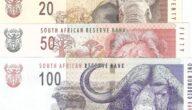 رمز عملة راند جنوب إفريقيا
