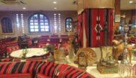 أشهر المطاعم العربية في كوالالمبور