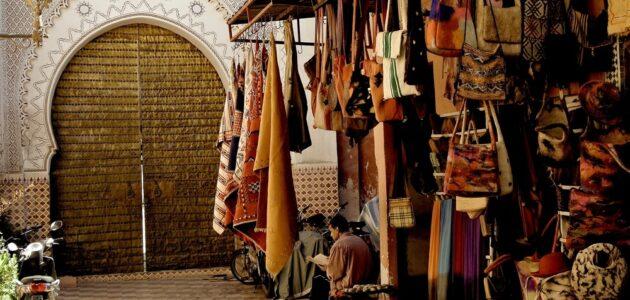 البضائع المطلوبة في أسواق المغرب
