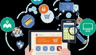 الربح من إدخال المنتجات على المواقع والمتاجر الإلكترونية