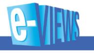 الربح من اجراء اختبارات على برنامج eviews