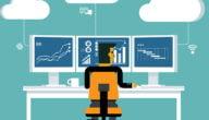 الربح من التحليل الإحصائي لكافة أنواع البيانات بجميع برامج الإحصاء