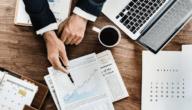 الربح من تحليل البيانات الإحصائية و النمذجة و التمثيلات البيانية