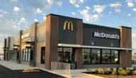 سلسلة مطاعم ماكدونالدز